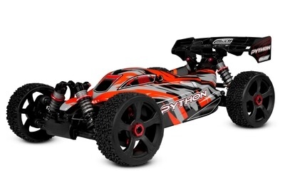 Corally 1/8 Python XP 4WD Buggy 6S Brushless RTR (No Battery or Charger)