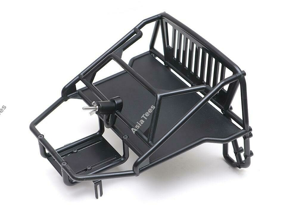 Team Raffee Co. 1/10 Comanche Rear Bed Cage