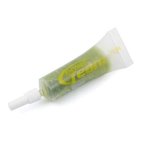Team Associated Green Slime
