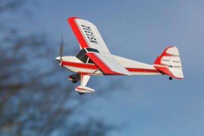 Rage R/C Taylorcraft Golden Age Micro RTF Airplane