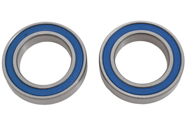 RPM Replacement Bearings for Oversized Traxxas X-Maxx Axle Carriers (81732)
