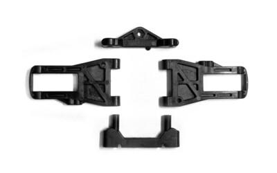 Carisma M40S Front Suspension Arm(pr.)