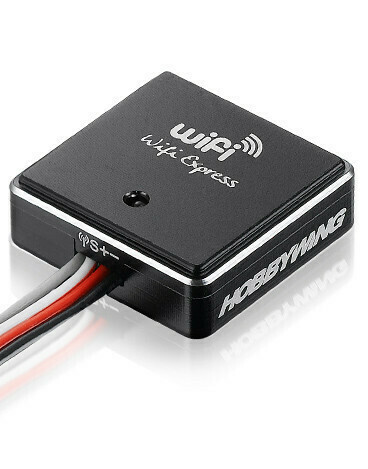 Hobbywing WiFi Express Module For XeRun, and EzRun ESC