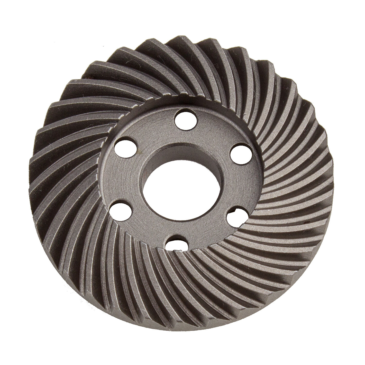 Team Associated Factory Team Machined Steel Ring Gear, 30 Tooth, for Enduro Trucks