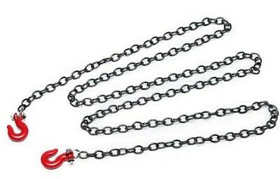 Dixieland R/C Tow Chain (Black Chain)