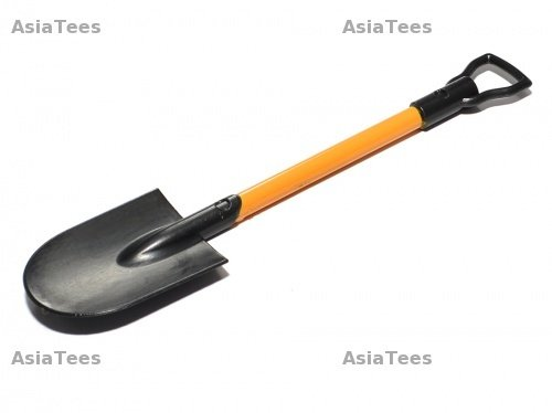 Team Raffee Co. Scale Accessories - Shovel