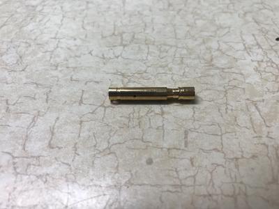 4mm Gold Banana Plug (4)