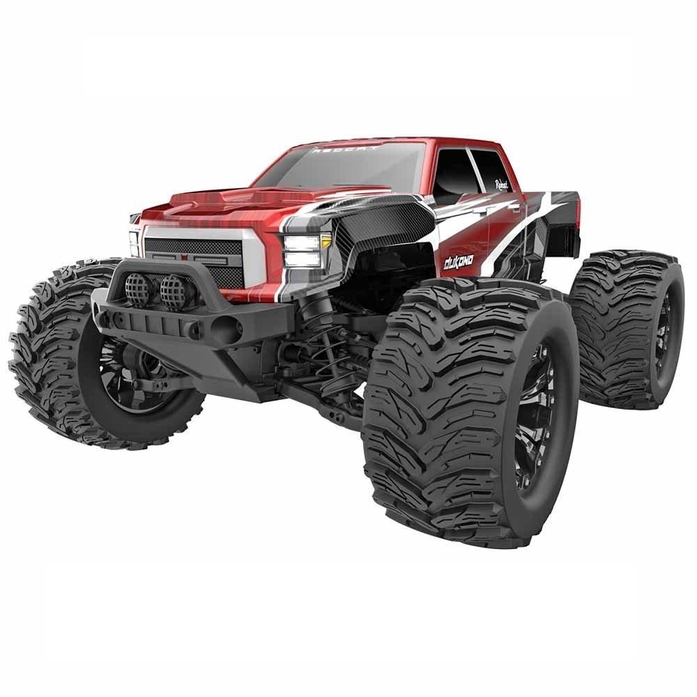 Dukono 1/10 Scale Electric Monster Truck