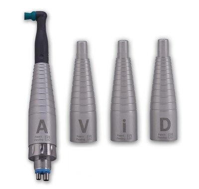 Avid Hygiene Handpiece  Gold Bundle (Save $1,266) 40% Discount