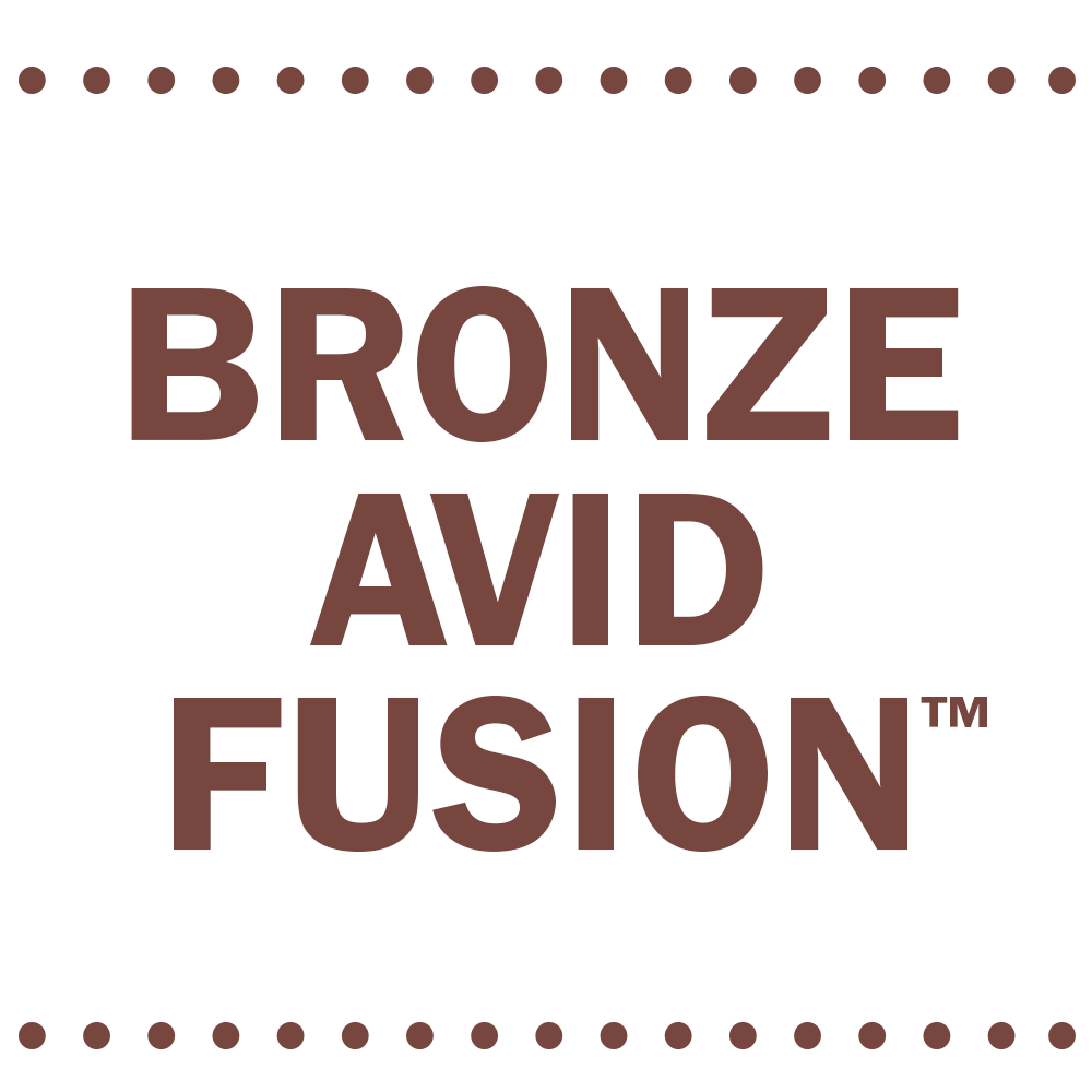 Avid Fusion™Bronze Bundle (Save $505) 30% Discount