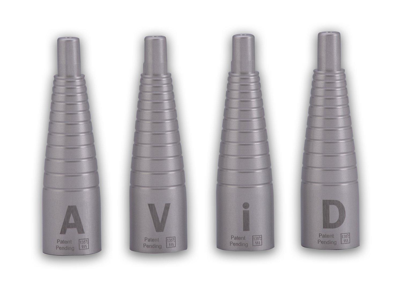 Avid Hygiene Handpiece Sleeves