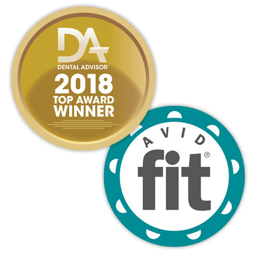 """""""Dental Advisor Avid Fit 1 Bundle"""" Handpiece, Prophy Angles, Training and More! Your Price is $965.30 with discount code!"""