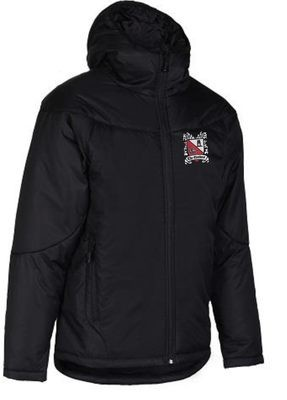 Padded Jacket (Ordered On Request)
