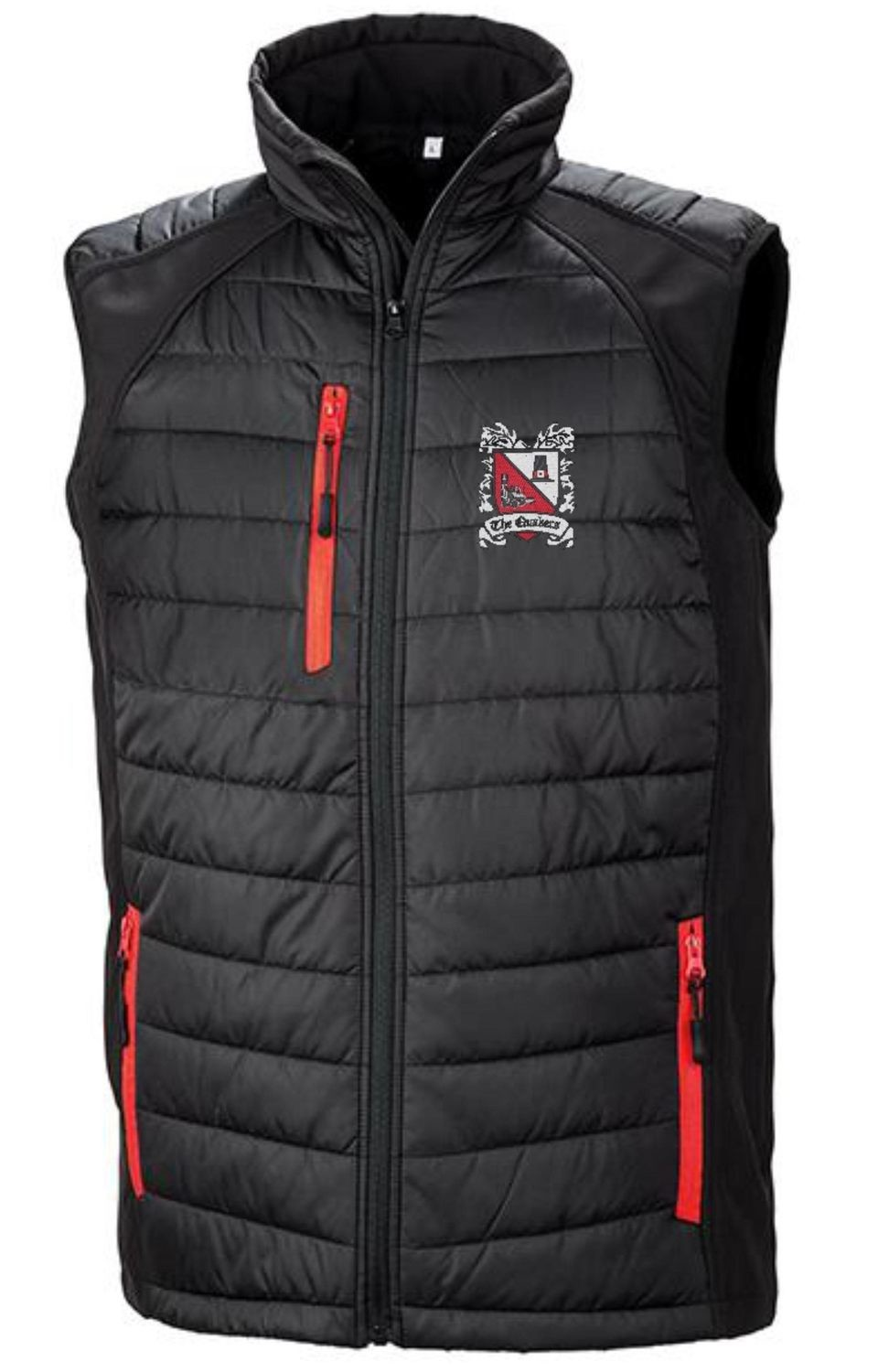 Gilet (Ordered On Request)