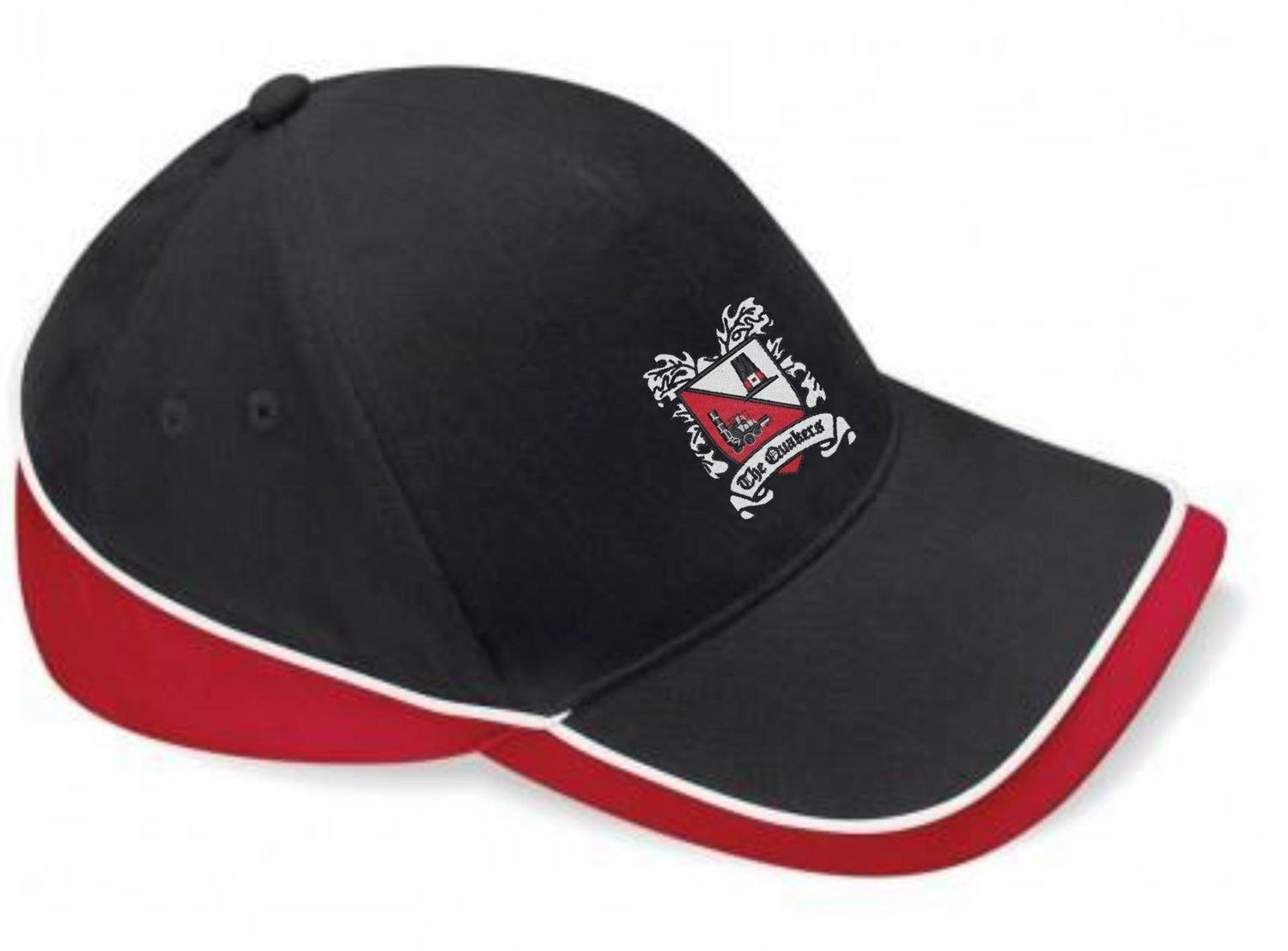 Darlington FC Baseball Cap