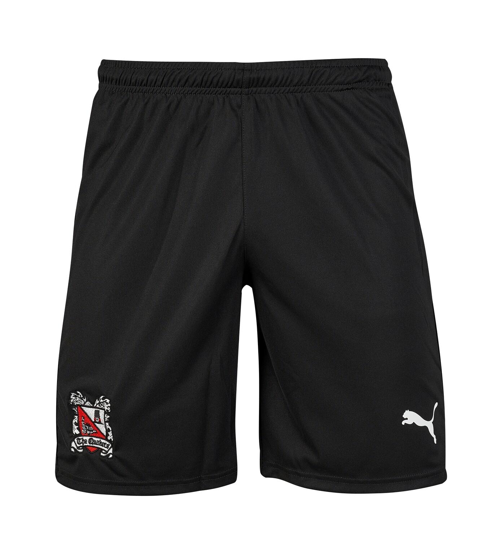 Puma Home Shorts 19/20 Adult
