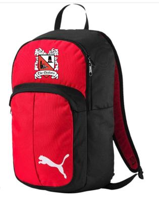 Darlington FC Backpack