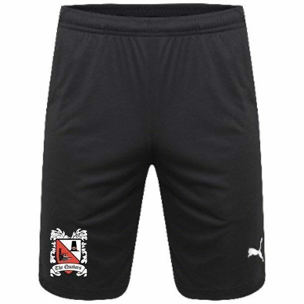Puma Home Shorts 20/21 Junior (Pre-Order)