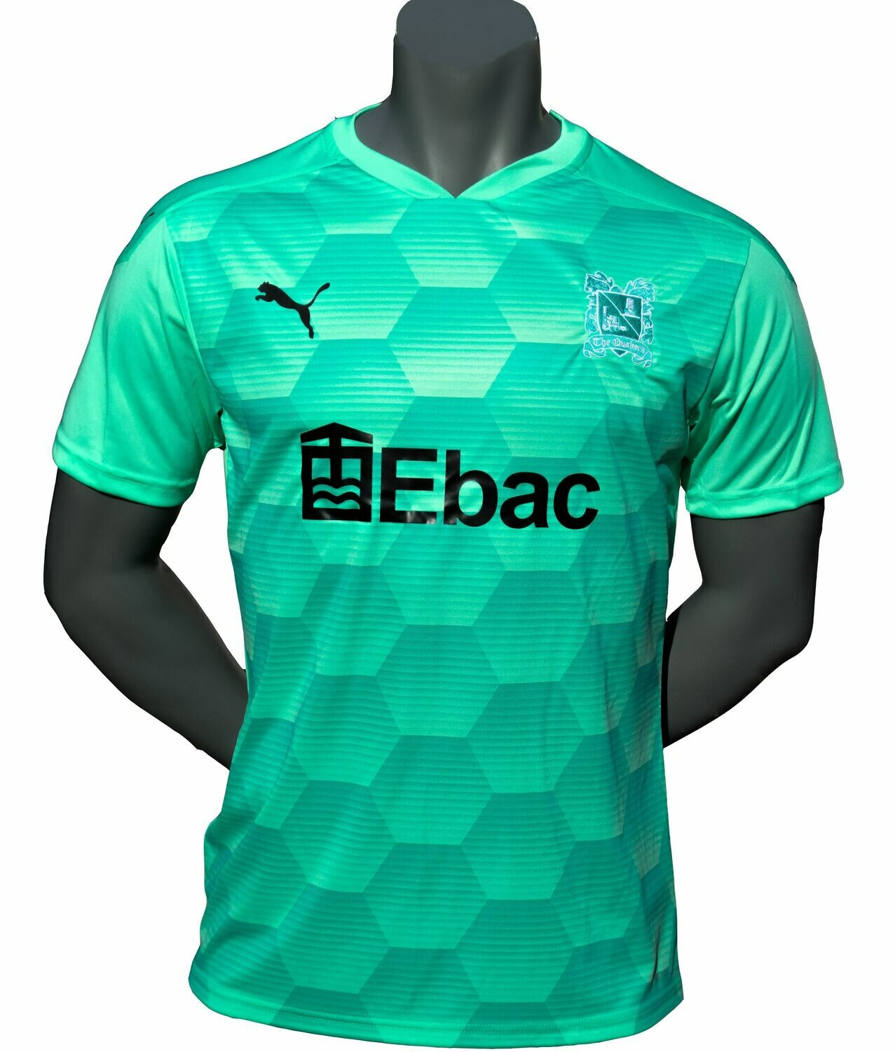 Puma Away Shirt 20/21 Adult (Pre-Order)