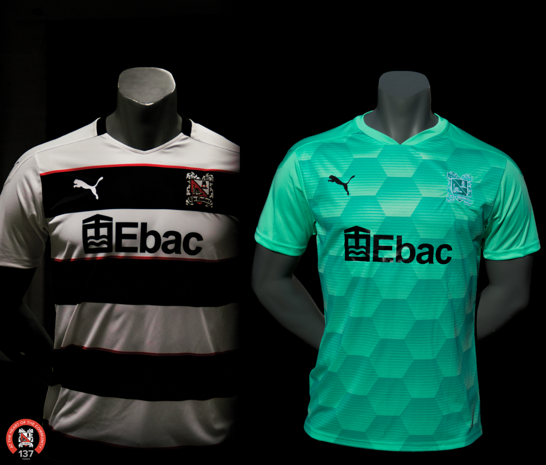 Puma Home and Away Shirt 20/21 Adult (Pre-Order)