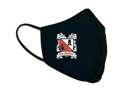 Darlington FC Face Mask (Twin Pack) Pre Order