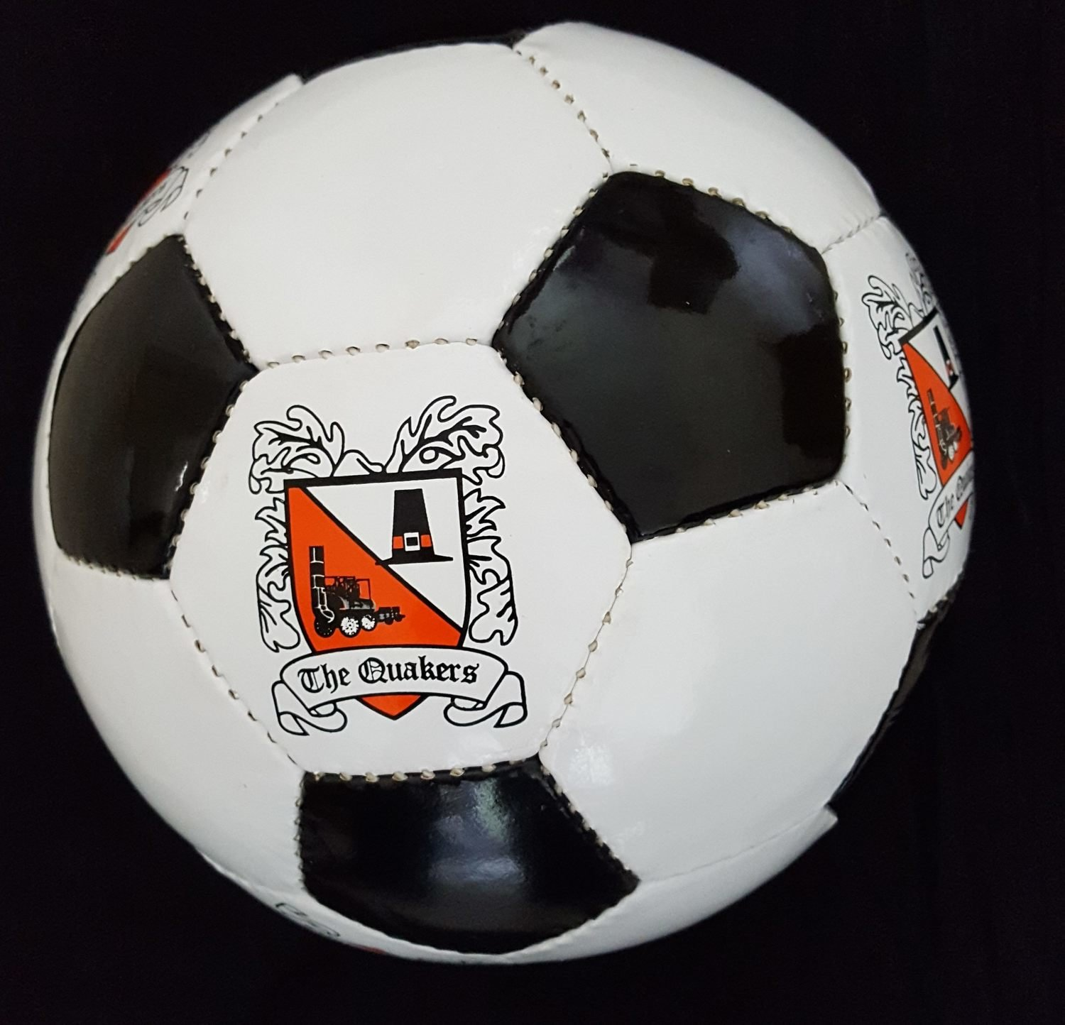 Darlington FC Football