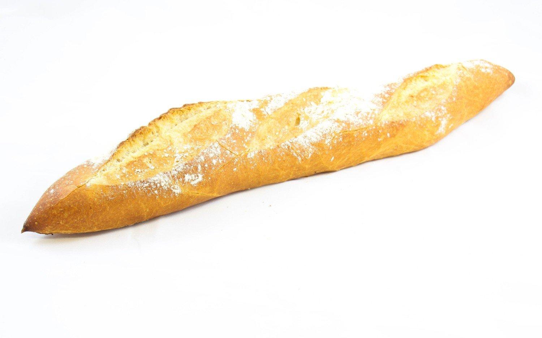 Authentiek stokbrood