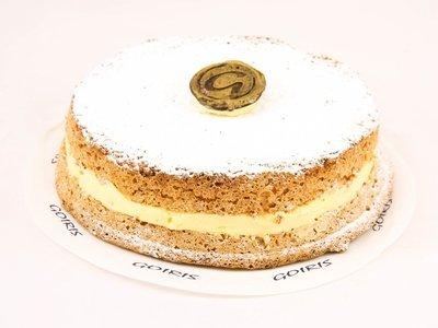 Miserable taart
