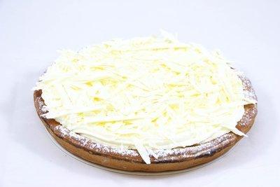 Smurfen taart