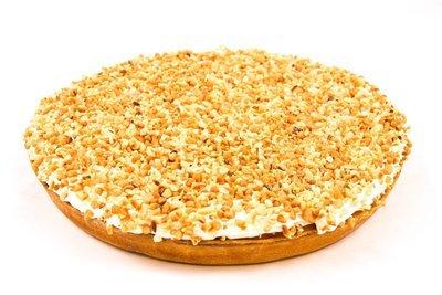 Pudding nougatine