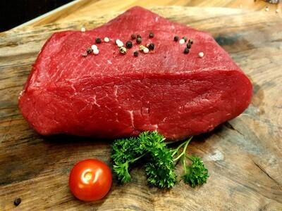 Steak de boeuf minute