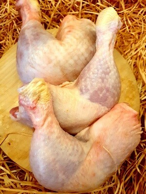 Cuisse de poulet (environ 200gr.)