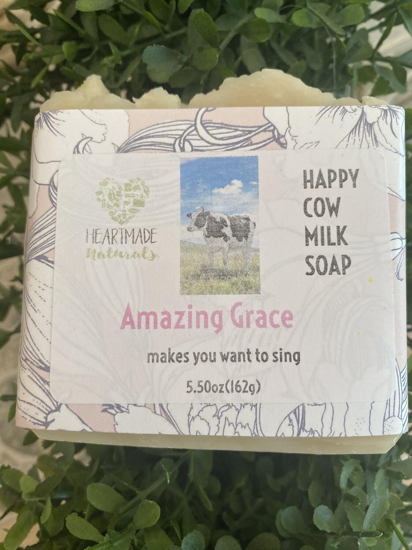 Happy Cow Soap Variety