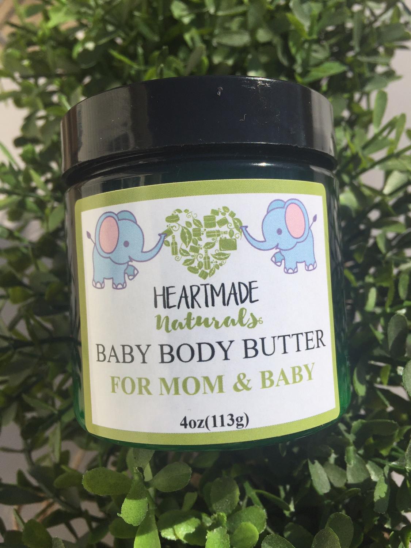 Baby & Mom Body Butter