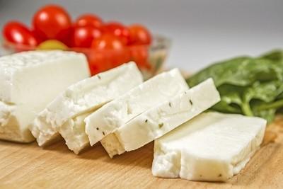 Akkawy cheese (250g) جبن عكاوى