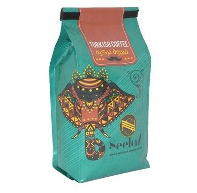 Turkish coffee (250g) قهوه تركية