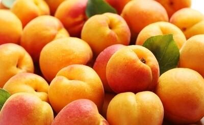 Apricots (1kg) مشمش