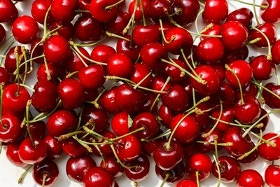 Imported cherries (500g) كرز مستورد