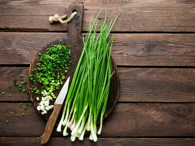 Chives (30g) ثوم معمر تشيفز