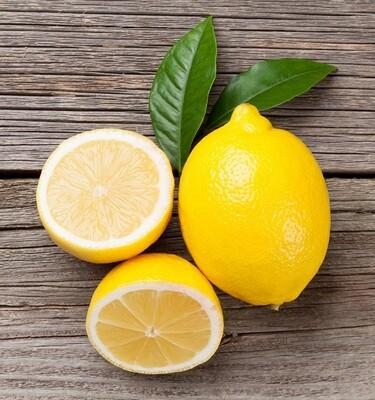 Lemons (1kg) ليمون اضاليا