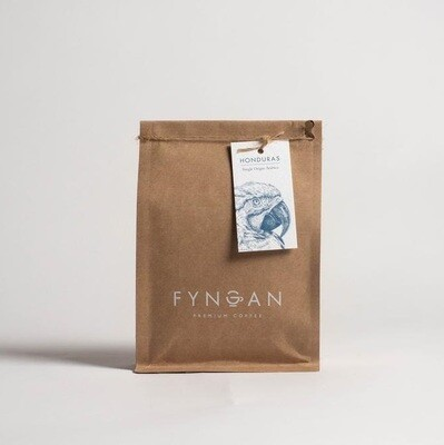Honduran coffee (250g) قهوه هندوراس