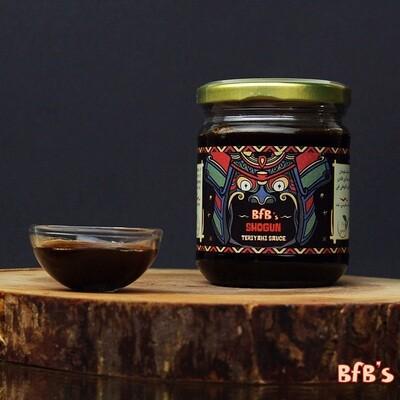 Shogun teriyaki sauce شوجان ترياكي صوص