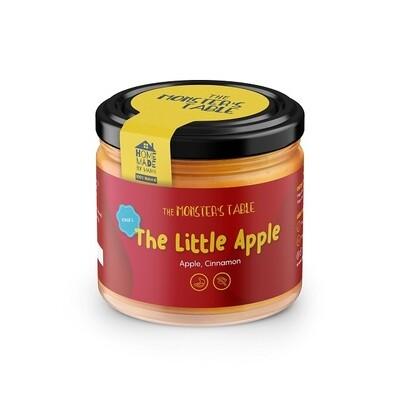 The Little Apple تفاح مهروس