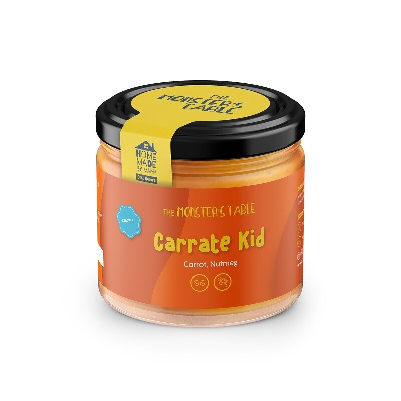 Carrate Kid جزر مهروس