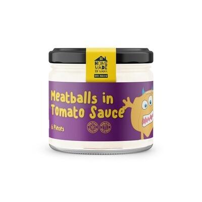 Meatballs in Tomato Sauce كفته داوود باشا بالصلصه