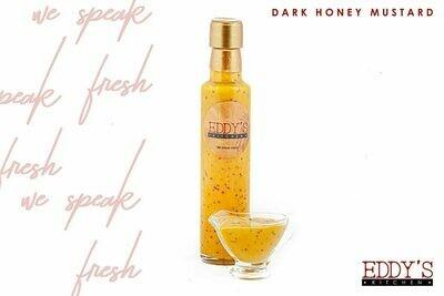 Dark Honey Mustard (250ml) مسترده دارك بالعسل