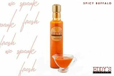 Spicy Buffalo Sauce (250ml) صوص سبايسي بافالو