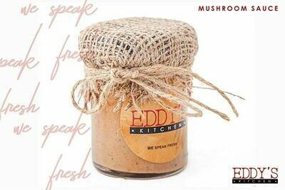Mushroom Sauce (250g) صوص المشروم