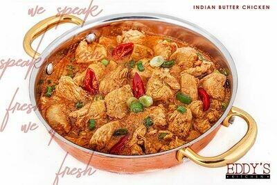 Indian Butter Chicken (1kg) بتر تشيكن هندي