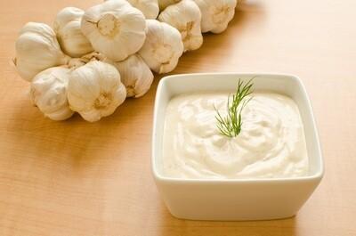 Garlic Sauce (350ml) صلصة الثوم